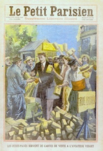 Vidart Petit Parisien juil. 1911