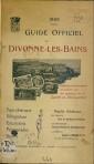 Guide de Divonne 1908