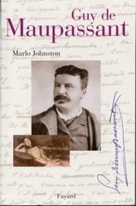 Marlo Johnston