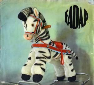 FADAP chevalabascule