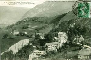 Diamanterie à Montbrillant