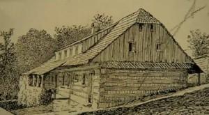 P. Maison natale de Priessnitz