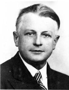 Le docteur Jean Roland