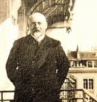 Le Docteur François Roland en 1915
