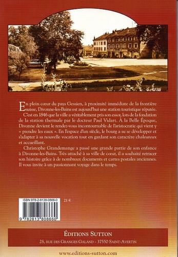Divonne-les-Bains par Christophe Grandemange 2