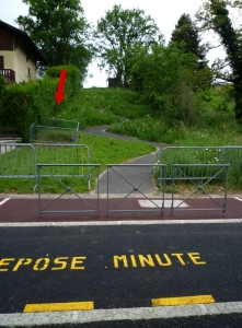 dépose minute avenue de l'aqueduc