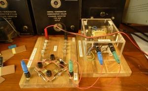 ateliers d'initiation à l'électricité