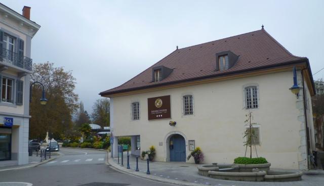 Le Moulin David à Divonne-les-Bains